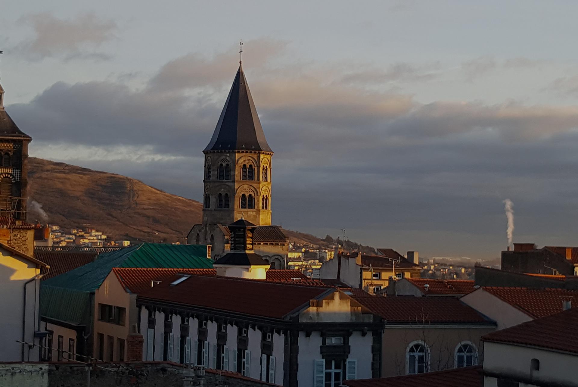 Notre Dame du Port : de 1790 à nos jours